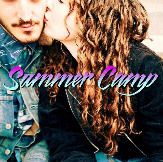 Summer Camp - s_t