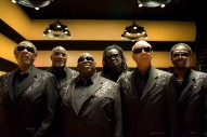 Bon Iver And tUnE-yArDs Help The Blind Boys Of Alabama Make A Record