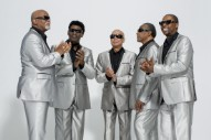 """The Blind Boys Of Alabama – """"Every Grain Of Sand"""" (Feat. Justin Vernon) (Bob Dylan Cover)"""