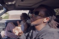 """The Internet – """"Lincoln"""" (Feat. Left Brain & Mike G) Video"""