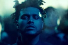 "The Weeknd - ""You Belong To The World"" Video"