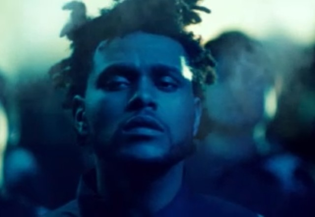 """The Weeknd - """"You Belong To The World"""" Video"""