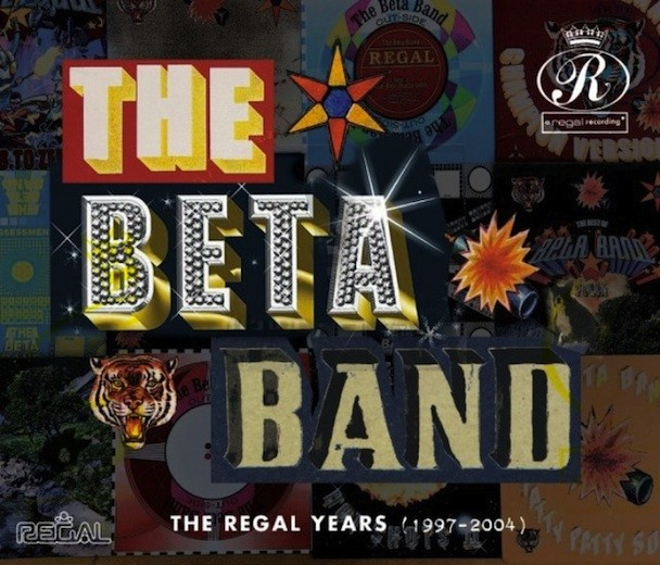 TheBetaBand_TheRegalYears