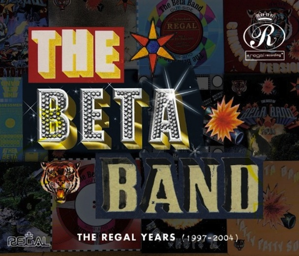 The Beta Band Prep Box Set