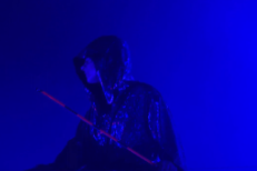 """The Knife – """"Raging Lung"""" Video"""