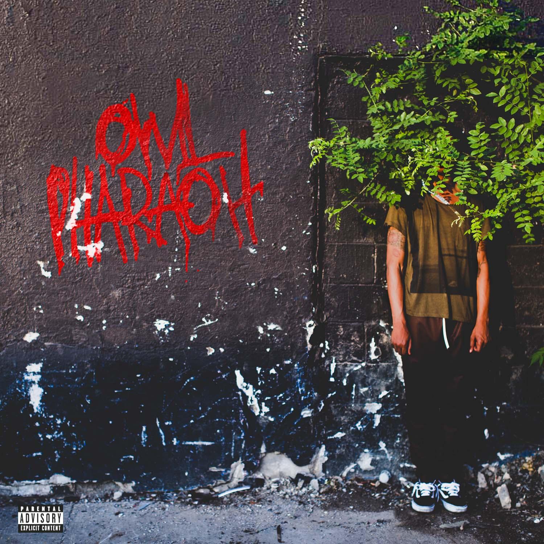 Mixtape Of The Week: Travi$ Scott <em>Owl Pharaoh</em>