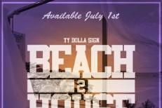 Mixtape Of The Week: Ty Dolla $ign <em>Beach House 2</em>