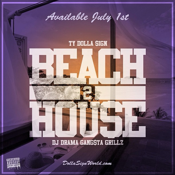 Ty Dolla $ign - Beach House 2