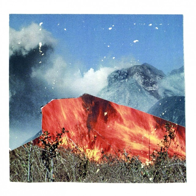 WU LYF - Go Tell Fire To The Mountain