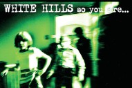 """White Hills – """"In Your Room"""" (Stereogum Premiere)"""