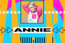 Annie - A&R EP