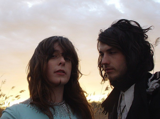 The 10 Best Beach House Songs - Stereogum