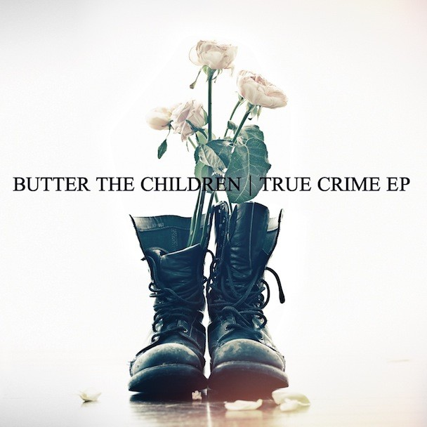 Butter the Children