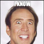 Nicolas Cage Finally Responds To Internet's Obsession With Nicolas Cage