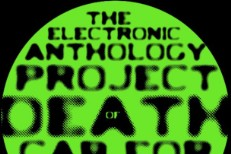 Death Cab For Cutie and The Electronic Anthology Project