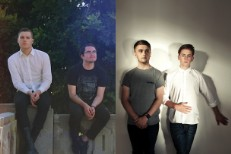 Deconstructing: Deafheaven, Disclosure, And Crossing Over
