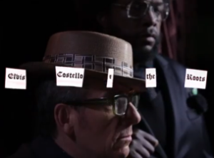 """Elvis Costello And The Roots - """"Walk Us Uptown"""""""