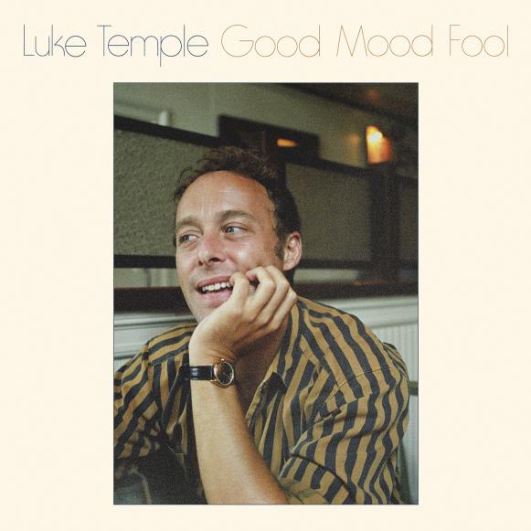 Luke Temple