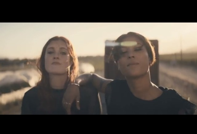 "Icona Pop - ""Girlfriend"" Video"