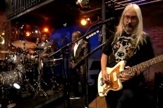 J Mascis & The Roots on Fallon