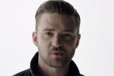 "Justin Timberlake – ""Tunnel Vision"" Video (NSFW)"