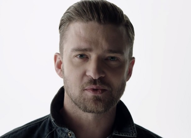 "Justin Timberlake - ""Tunnel Vision"" Video"