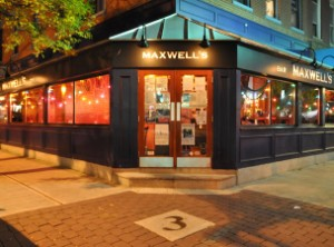 Deconstructing: The End Of Maxwell's And Leaving New Jersey