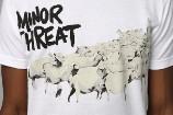 Ian MacKaye On Urban Outfitters' Minor Threat T-Shirt