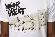 Ian MacKaye On Urban Outfitters' Minor Threat T-Shirt
