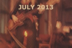 Stereogum Monthly Mix: July 2013