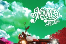 "of Montreal – ""fugitive air"""