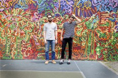"""PAPA – """"Young Rut"""" (Stereogum Premiere)"""