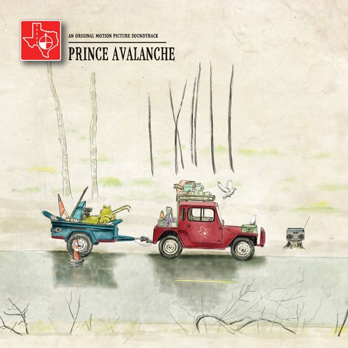 David Wingo & Explosions In The Sky - Prince Avalanche