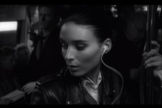 Watch Yeah Yeah Yeahs Soundtrack A Calvin Klein Commercial Starring Rooney Mara