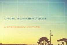 Stereogum Cruel Summer 2013