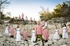 The Polyphonic Spree 2013