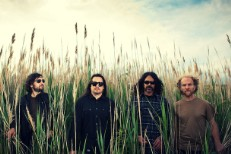 Q&A: The Band Formerly Known As Kyuss Lives! On Losing Their Name To Josh Homme And Life As Vista Chino