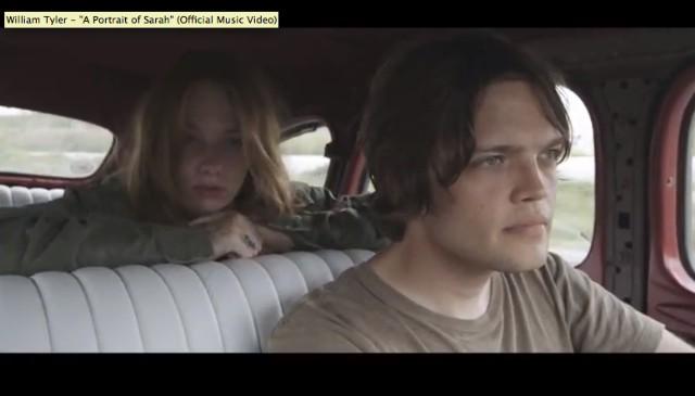 "William Tyler - ""A Portrait Of Sarah"" Video"