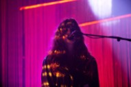 Way Out West 2013 Day 1: Beach House, Tame Impala, Junip, & More