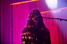 Beach House (credit Annika Berglund)