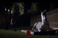 Watch A Rodarte/Todd Cole Short Film Soundtracked By Beach House
