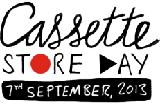Cassette Store Day