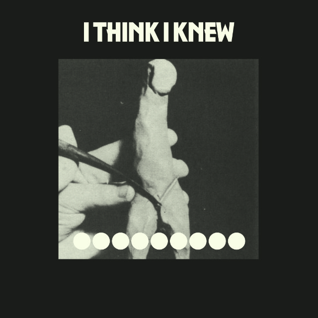 "Cate Le Bon - ""I Think I Knew"""