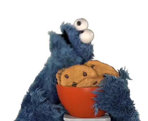 Watch Cookie Monster Cover Icona Pop Stereogum