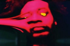 "Danny Brown - ""ODB"" video"