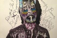 DannyBrown_EvilFriends