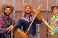 Watch Dr. Dog Play <em>Yo Gabba Gabba!</em>