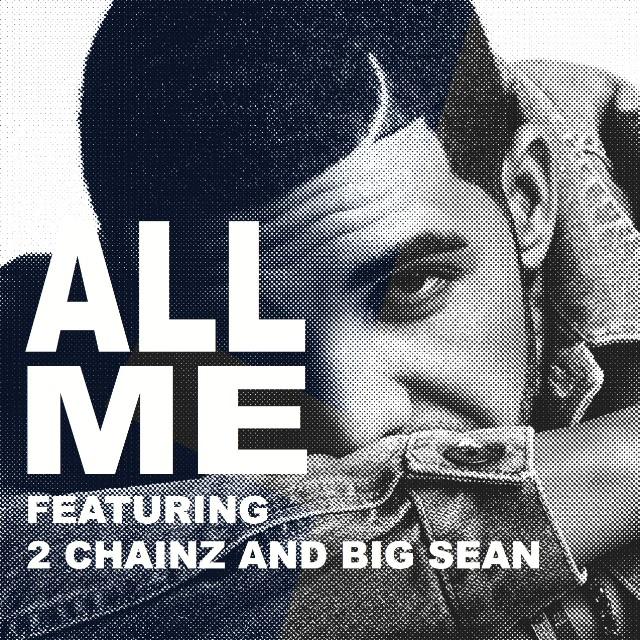 "Drake - ""All Me"""