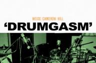 Stream Drumgasm <em>Drumgasm</em>