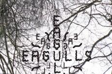 """Eagulls - """"Nerve Endings"""""""